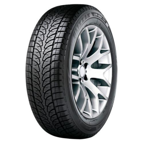 Pneu Bridgestone Blizzak LM80 RFT Image de l'article