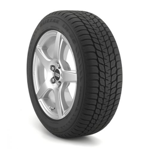 Bridgestone Blizzak LM-25 Tire Product image