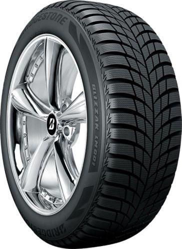 Bridgestone Blizzak LM001 Tire Product image