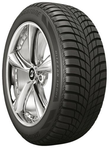 Bridgestone Blizzak LM001 RFT Tire Product image