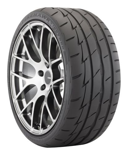 Firestone Firehawk Indy 500 Tire Product image