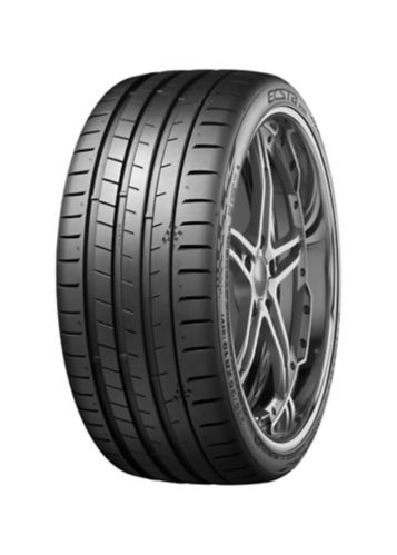 Kumho ECSTA PS91 Tire Product image