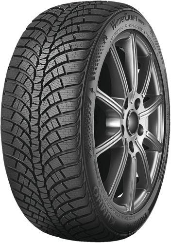 Kumho WinterCraft WP71 Tire Product image