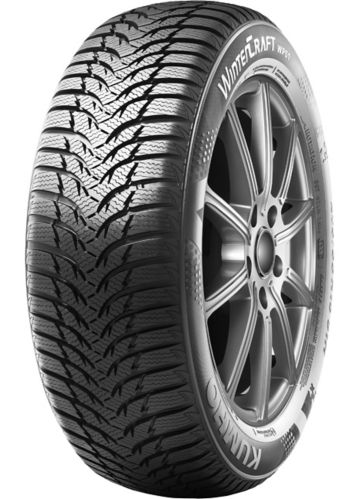 Kumho WinterCraft WP51 Tire Product image