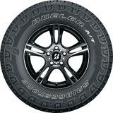 Pneu Bridgestone Dueler A/T REVO 3 | Bridgestonenull