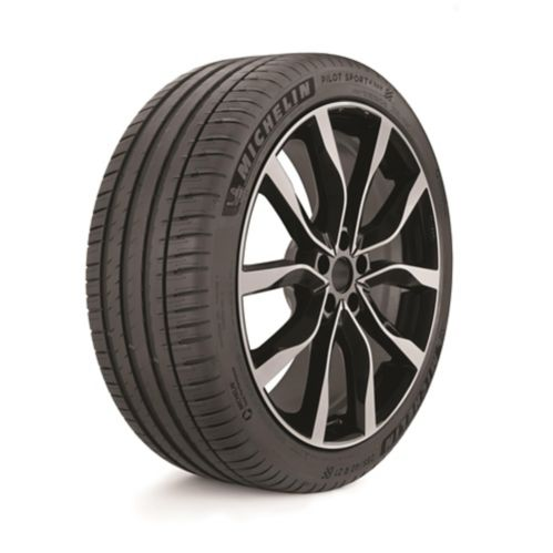 Michelin Pilot Sport 4 SUV Tire Product image