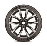Michelin Pilot Sport 4 SUV Tire | Michelinnull