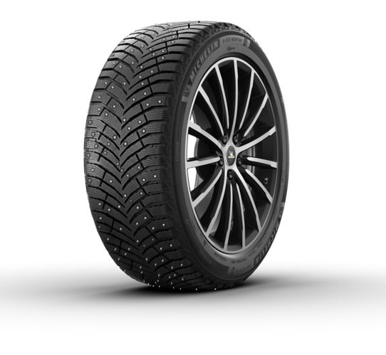 Michelin X-Ice® North 4 Tire