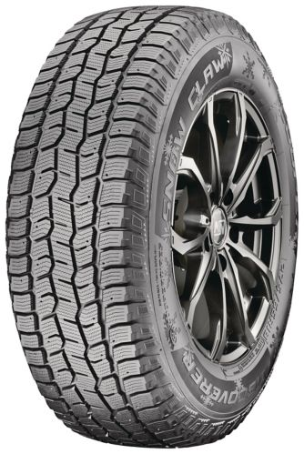Cooper Discoverer Snow Claw Winter Tire