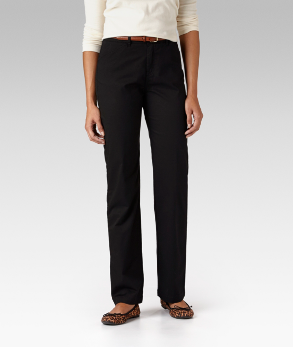Denver Hayes Marianne Tummy Control Chino Pants