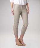 Shop Dillard's wide variety of stylish women's crops and capri pants.