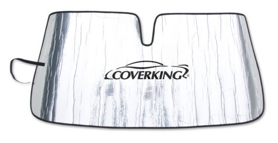 Coverking Custom Sunshield Product image