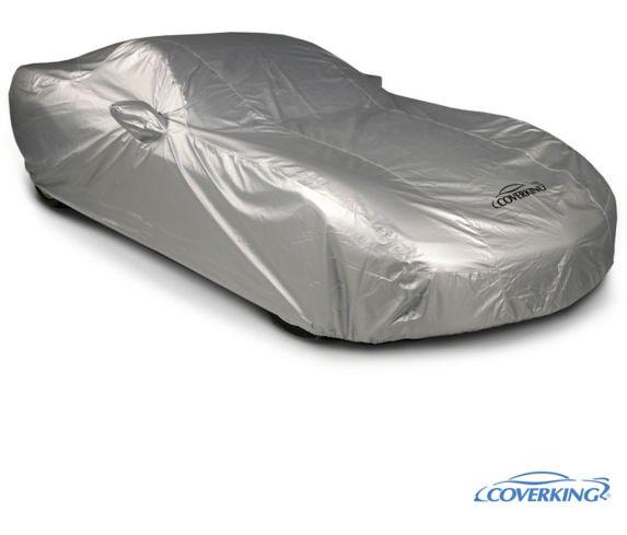 Housse d'auto sur mesure pour l'extérieur Coverking, marques d'autos européennes