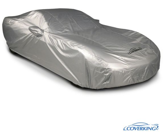 Coverking Custom Exterior Car Cover, Truck/SUV Model Product image