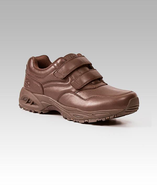 Denver Hayes Stratford 2 Strap Walking Shoes