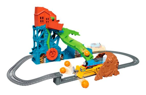 Fisher-Price® Thomas & Friends™ TrackMaster Cave Collapse Product image