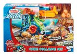 Fisher-Price® Thomas & Friends™ TrackMaster Cave Collapse | Fisher-Pricenull