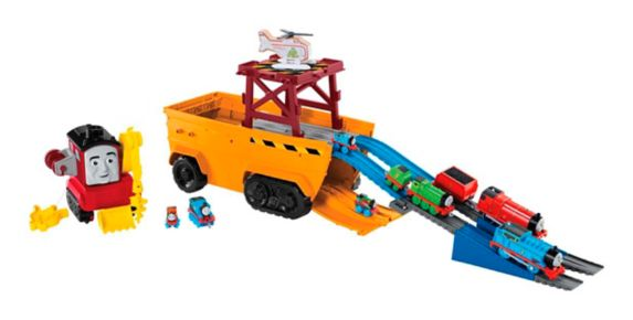 Fisher-Price® Thomas & Friends™ Super Cruiser Product image