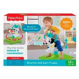 Fisher-Price® Bounce and Spin Puppy | Fisher-Pricenull