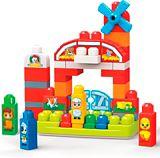 Mega Bloks First Builders Musical Farm | Mattelnull