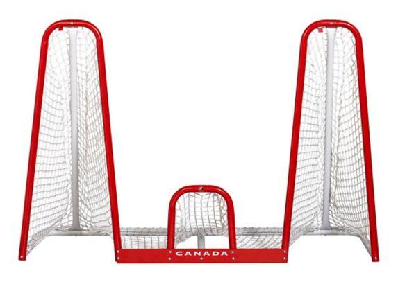 Winnwell Heavy Duty Hockey Skill Net, 72-in