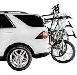 Porte-vélos SeaSucker Bomber pour 3 vélos | SeaSuckernull