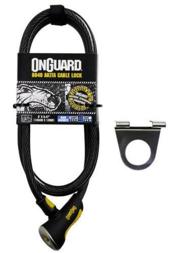 SeaSucker Window Cable Anchor & Lock Combo Product image