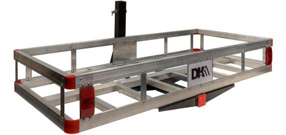 Porte-charge DK2, aluminium Image de l'article