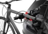 Thule GateWay Pro 2-Bike Trunk Bike Rack | Thulenull