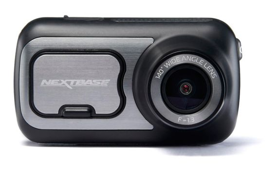 NEXTBASE 422GW Dash Camera with Amazon Alexa Product image