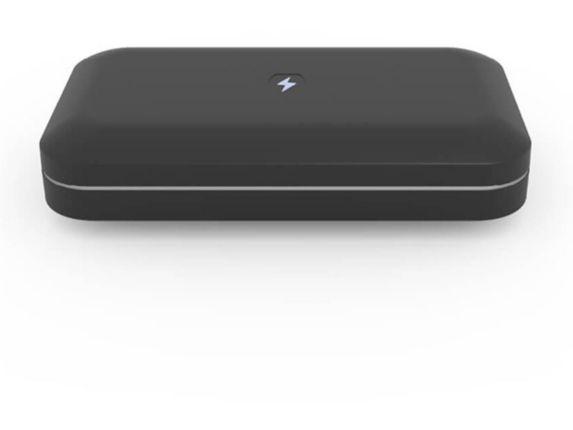 Assainisseur UV PhoneSoap avec chargeur USB Image de l'article