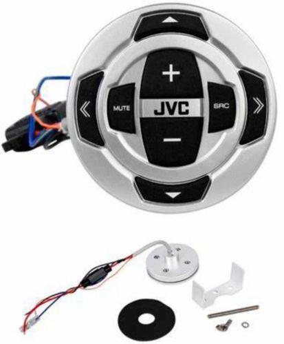 JVC RM-RK62M Marine Remote Head Unit Controller Product image