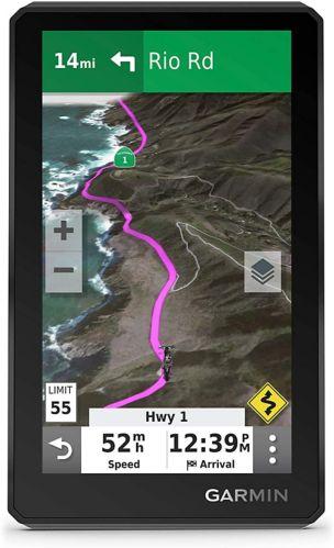 Garmin zūmo® XT Motorcycle Navigator, 5.5-in Product image