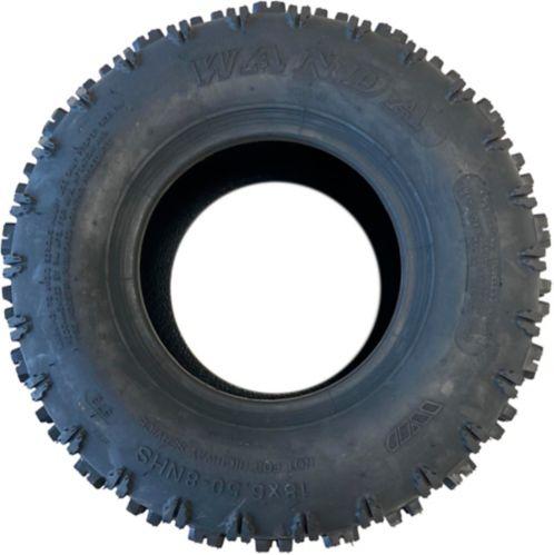 Hi-Run Snowblower Tire, 16x6.50-8 4PR Product image