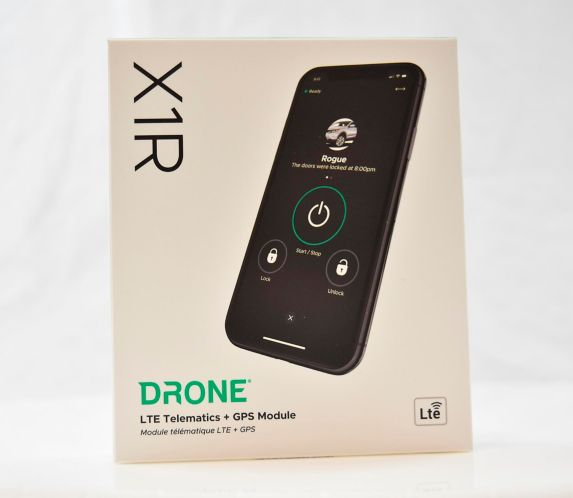 Drone X1R LTE + GPS Image de l'article