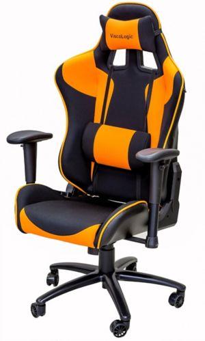 Chaise de jeux ViscoLogic GTR Image de l'article