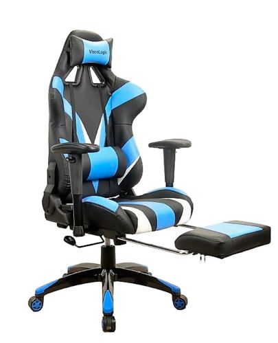 ViscoLogic Viper Gaming Chair Product image