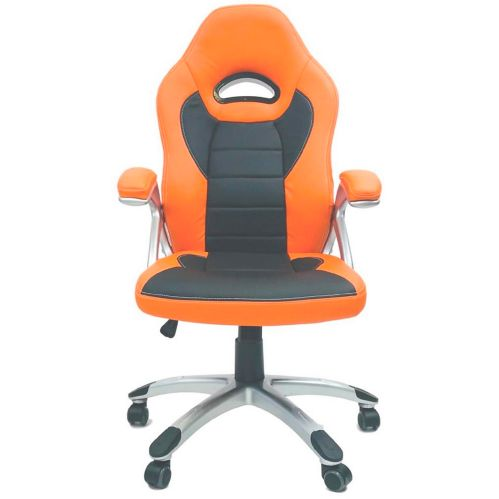 Fauteuil de jeu ViscoLogic Thrill, orange Image de l'article