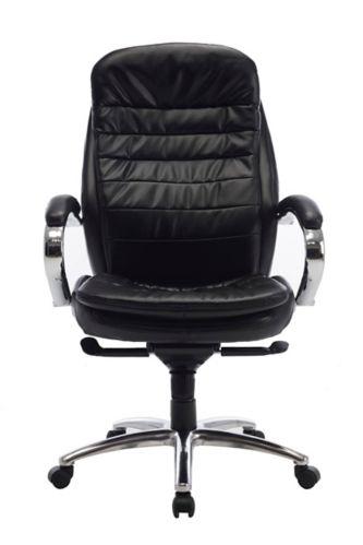 ViscoLogic Splendor Gaming Chair, Black Product image