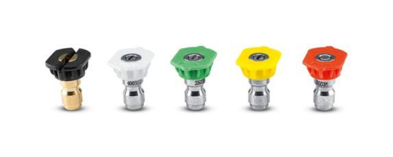 Karcher Quick Connect Spray Nozzle Kit, 5-pc Product image