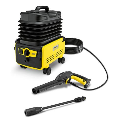 Karcher K2 900PSI Follow Me Cordless Pressure Washer Product image