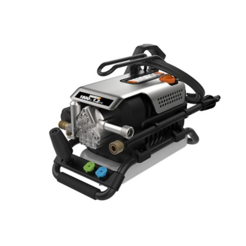 WORX 1800 PSI Electric Pressure Washer Product image