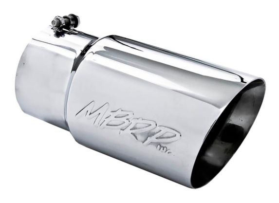 MBRP Stainless Exhaust Tip, T5074 Product image