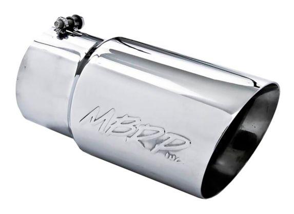 Embout d'échappement en acier inoxydable MBRP, T5074 Image de l'article