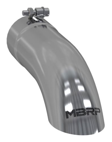 MBRP Stainless Exhaust Tip, T5080 Product image