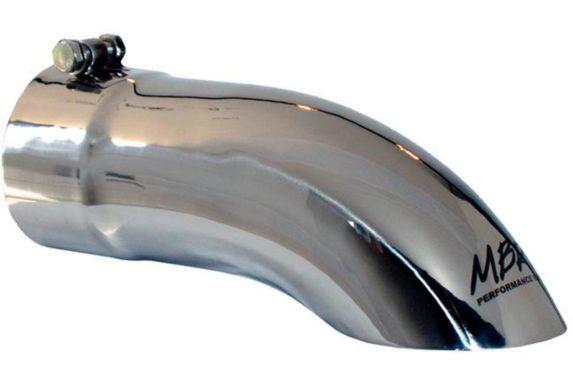 Embout d'échappement en acier inoxydable MBRP, T5081 Image de l'article