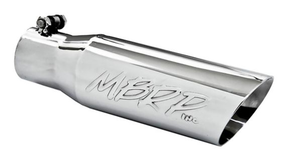 MBRP Stainless Exhaust Tip, T5106 Product image