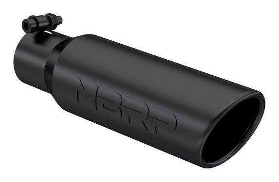 MBRP Black Exhaust Tip, T5113BLK Product image