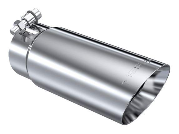 Embout d'échappement en acier inoxydable MBRP, T5114 Image de l'article