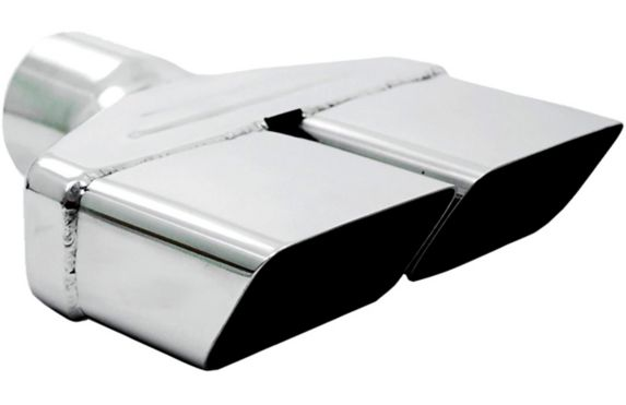 MBRP Stainless Exhaust Tip, T5118 Product image